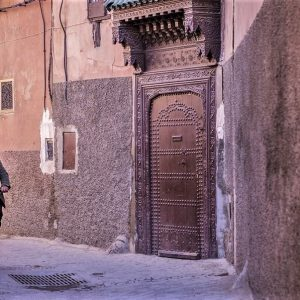 Special Private Tour in the Medina of Marrakech