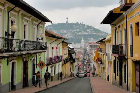 Tour Gratis en Quito