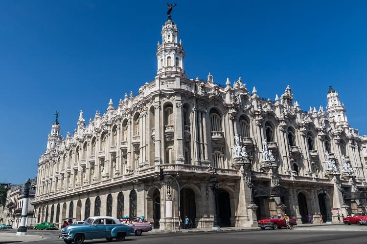 Complete Tour of Colonial Havana