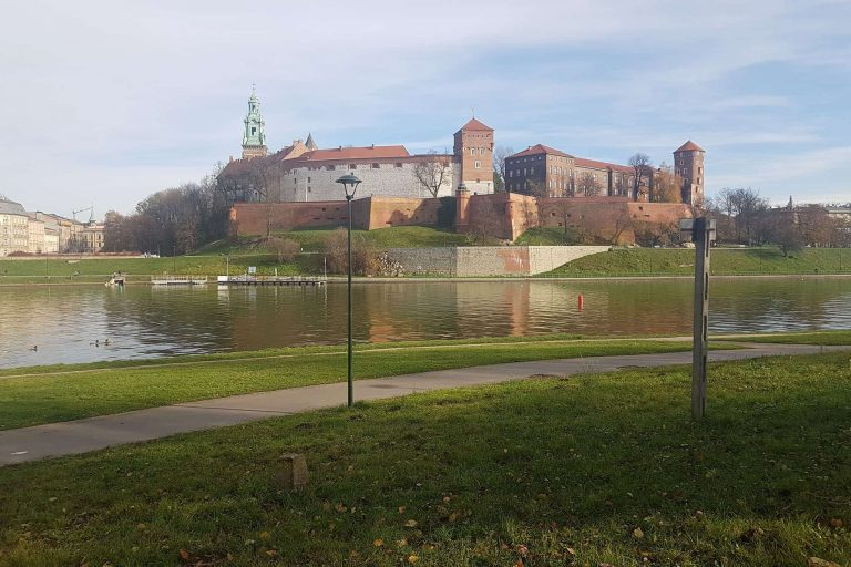 Krakow Cathedral & Wawel Hill