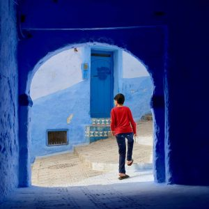 Full-Day Tour in Chefchaouen