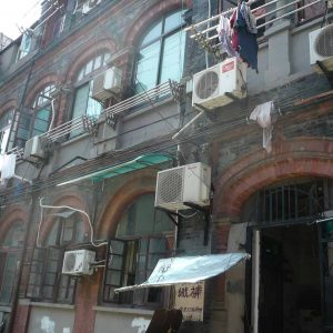 Shanghai Jewish Ghetto tour