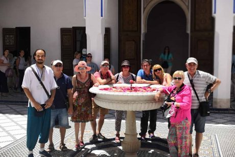 Tour in Tangier Medina
