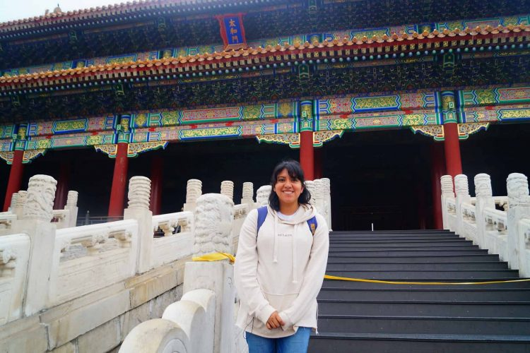 Beijing heritage private tour
